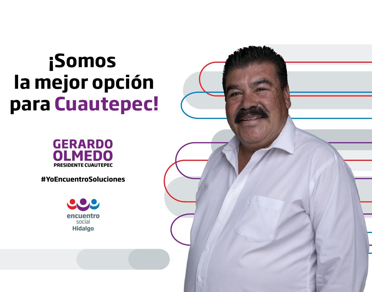 """Gerardo Olmedo alias """"El Cochiloco"""""""