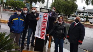 Comerciantes sin beneficios por parquímetros en San Javier
