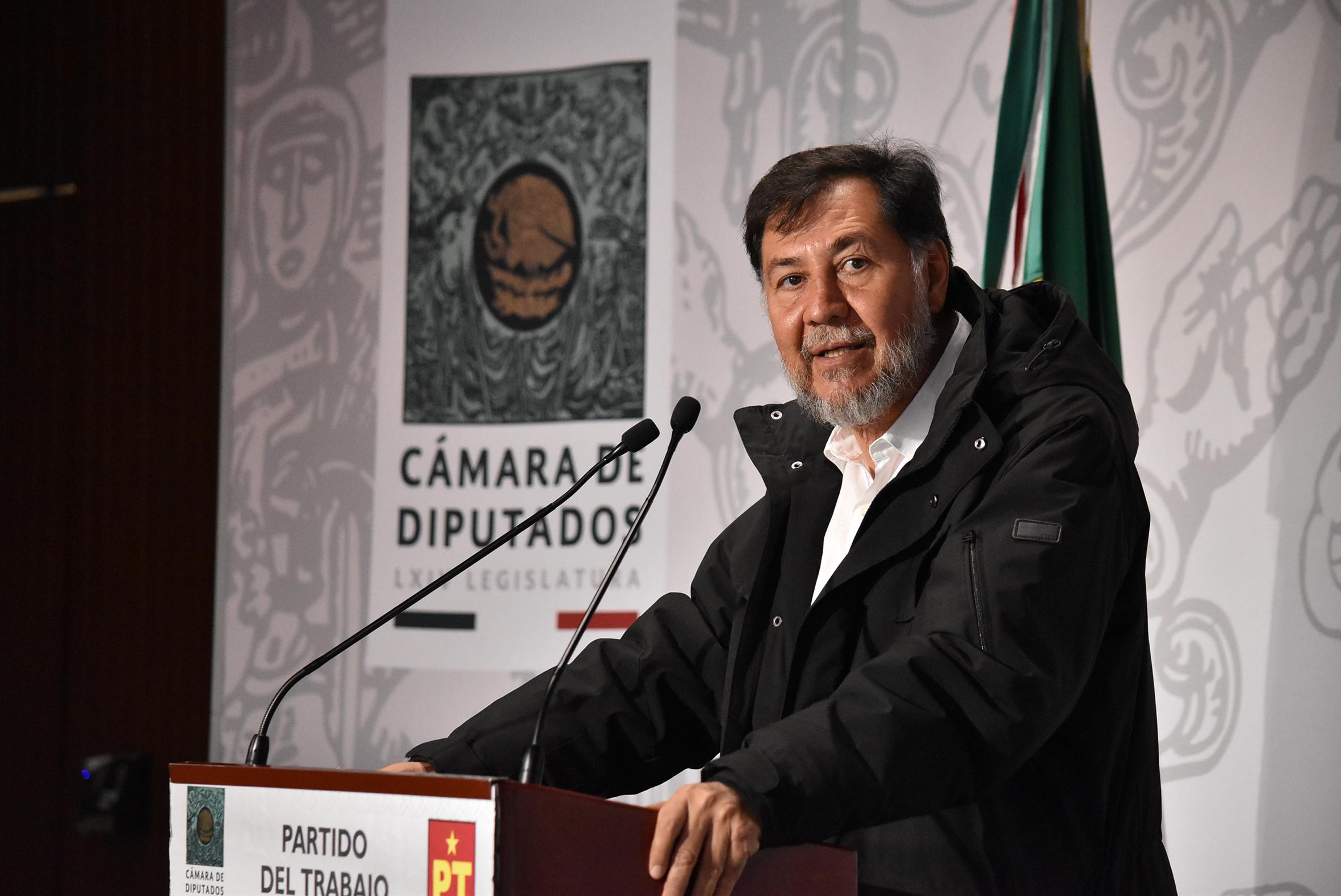 Diputados federales exigen elecciones sin violencia en Hidalgo