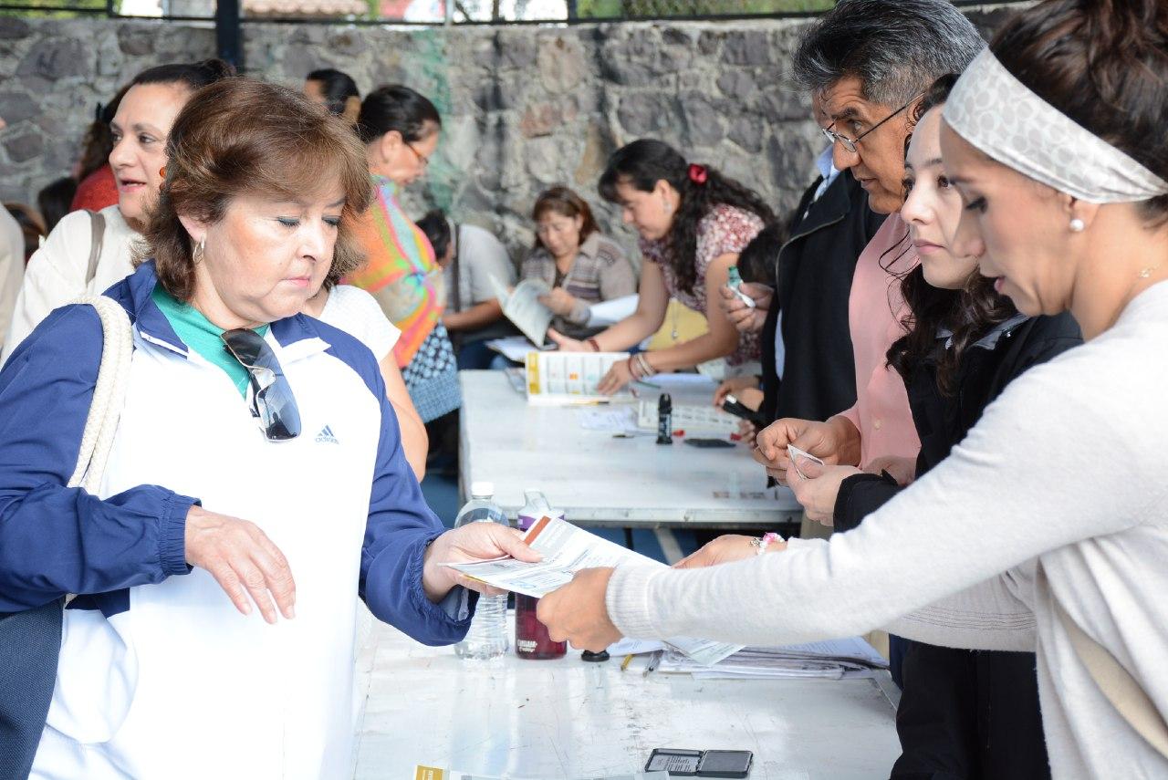 elecciones Hidalgo