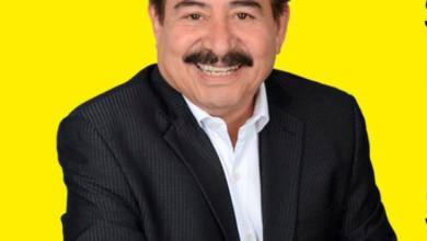 Isidro Pedraza PRD