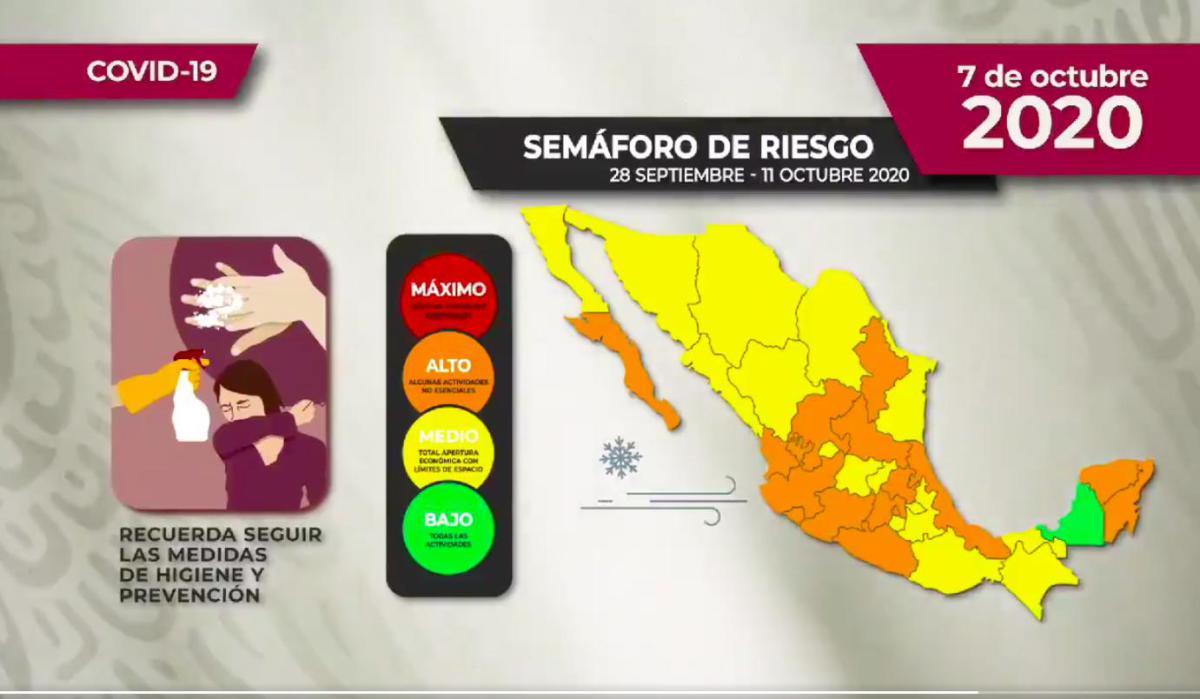 covid 19 Hidalgo
