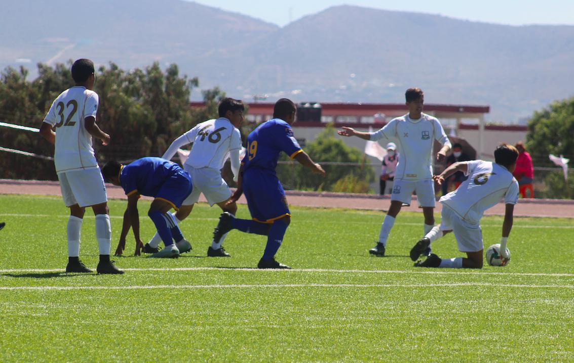 Futbol Guerreros