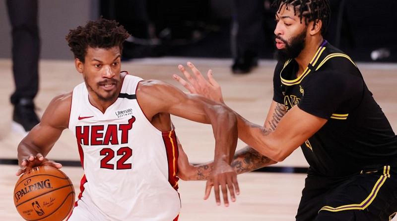 Final NBA 1