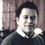 Photo of Hugo Martínez
