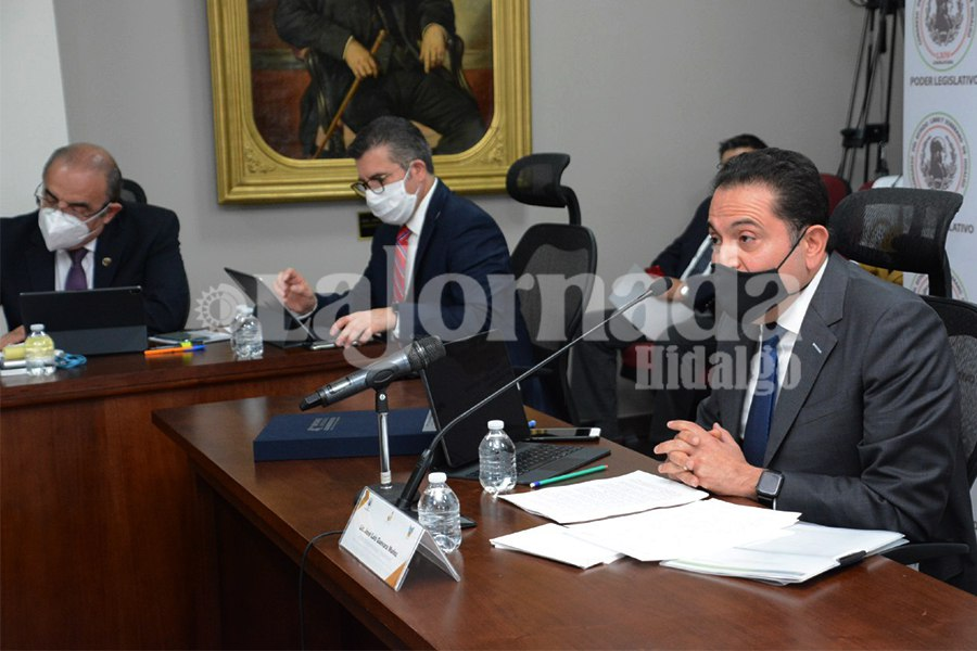 Regularán servicios de grúas en Hidalgo: Semot