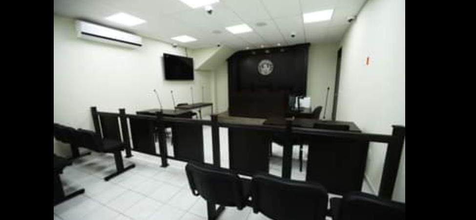 Brote de Covid en Tribunal de Justicia