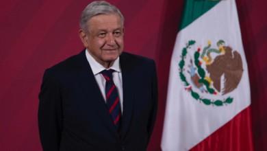 AMLO Salvador Cienfuegos