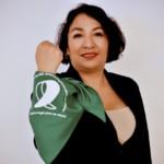 Photo of Adriana Patlán