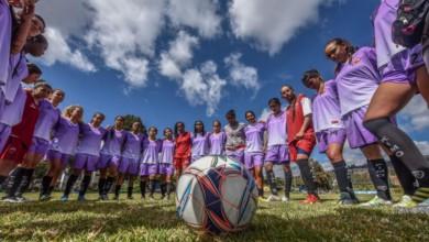 Mujeres FIFA