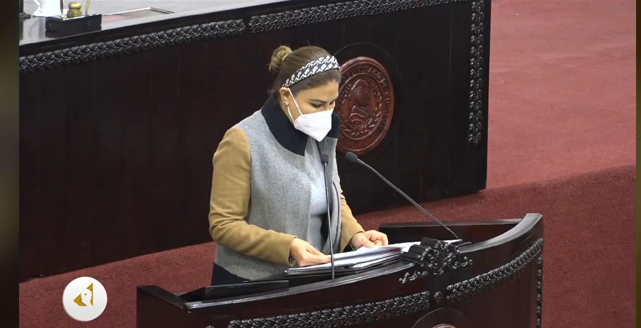 Mayka Ortega guarderías