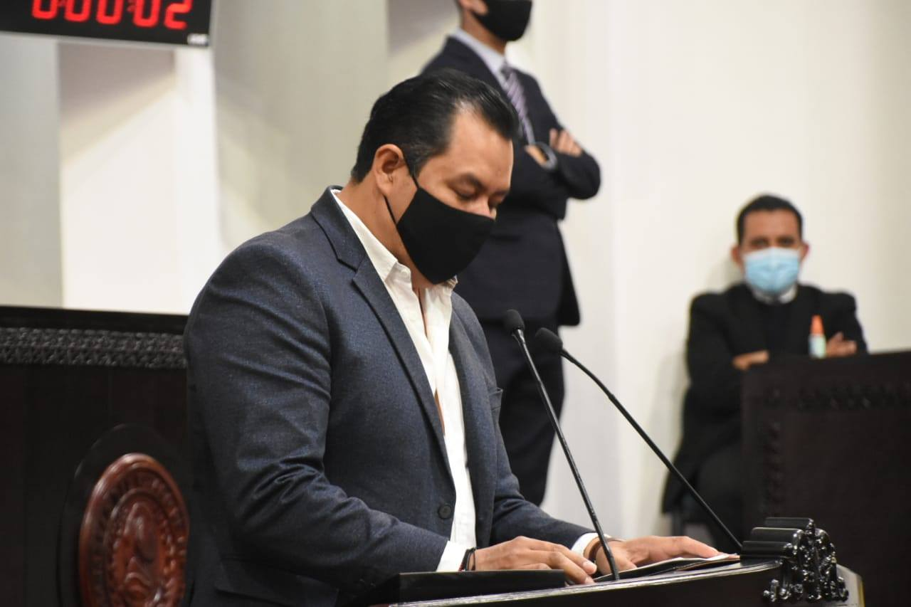 Asael Hernández presupuesto