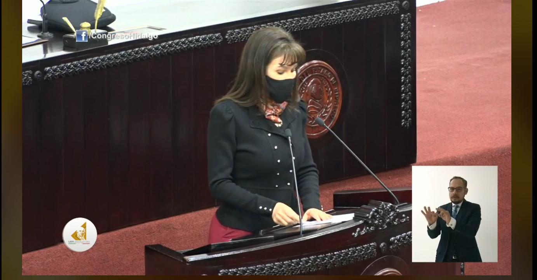 María Luisa Pérez Perusquía