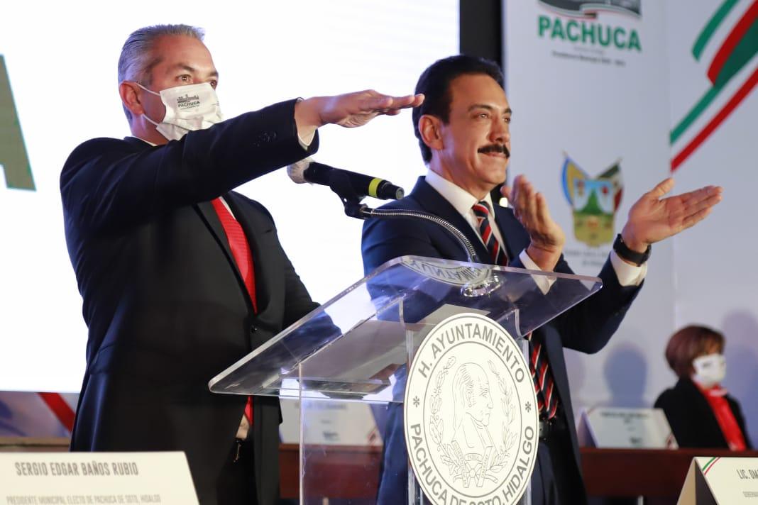 Sergio Baños
