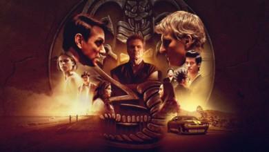 Poster de Cobra Kai