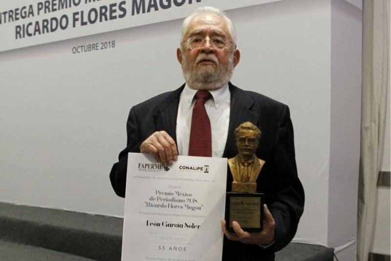 León García Soler