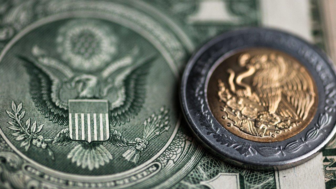 Peso aprecia su valor ante expectativas de recuperación económica en 2021