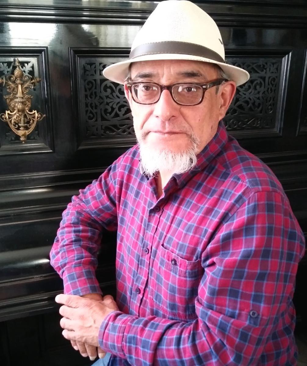 Photo of Rolando García