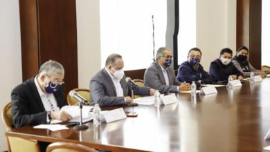gobierno comité desastres