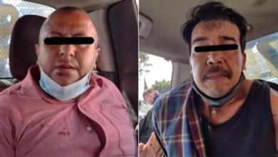 Detienen a dos tras violar a su compañera de trabajo en gasolinera