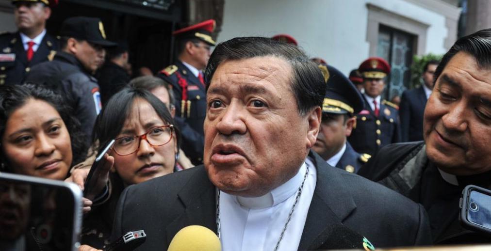 Norberto Rivera