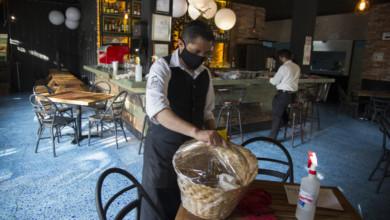 Restauranteros