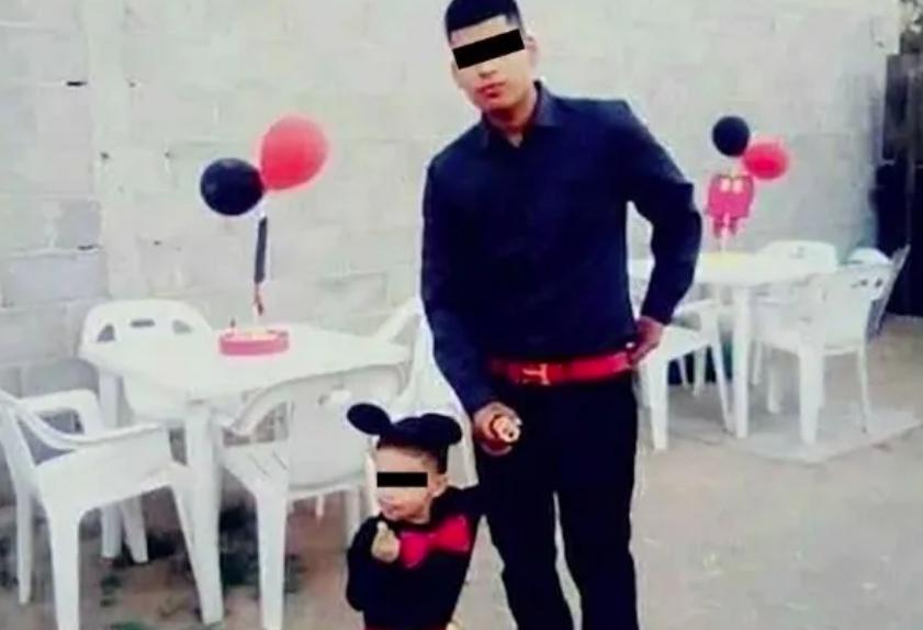 Probable multihomicida, presunto responsable de muerte del niño Tadeo en Caborca   Especial