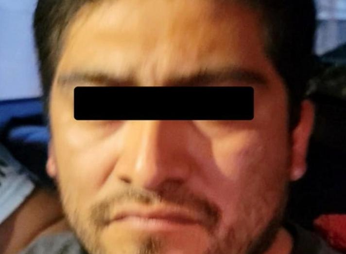 médico acusado de violar a Mariana Sánchez
