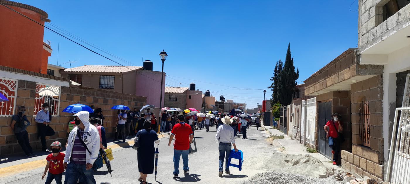 Adultos Mayores Pachuca