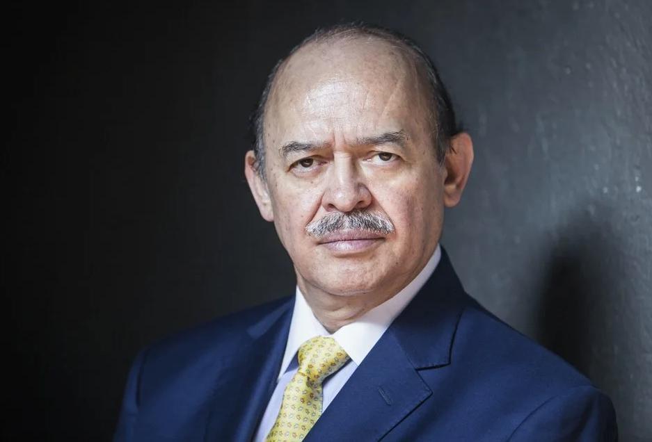 Raúl Beyruti Sánchez, conocido como el 'Rey del Outsourcing'
