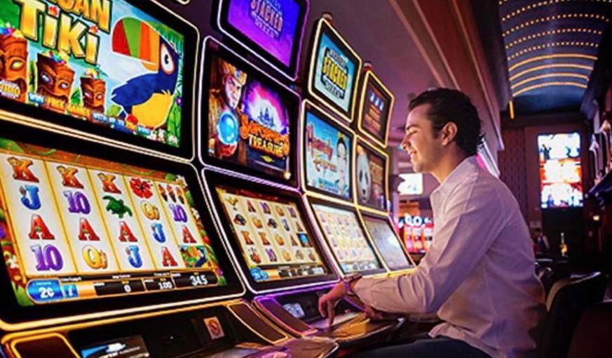 Casinos en CDMX