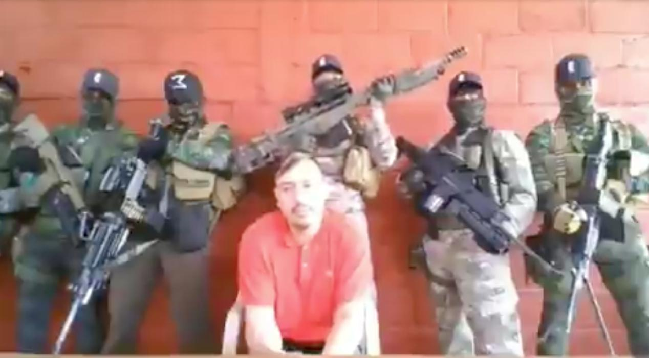 Carlos Enrique Sánchez Martínez, El Cholo, uno de los principales oponentes de Nemesio Oseguera, El Mencho