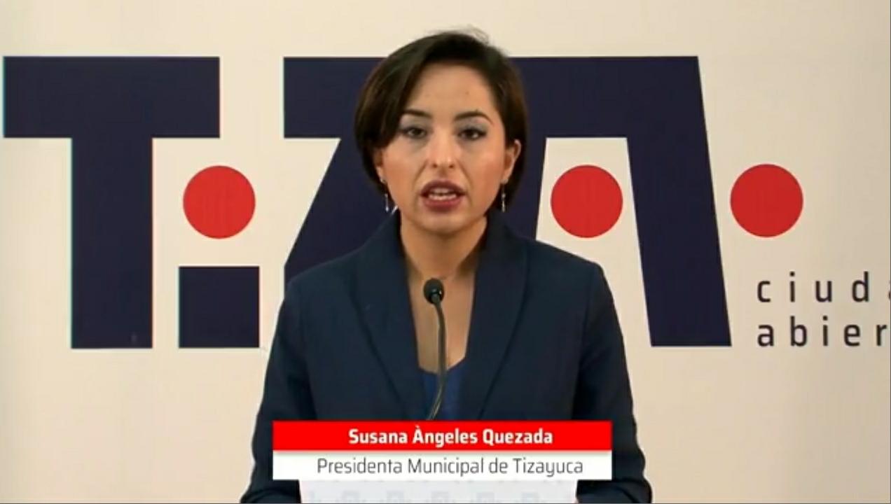 Susana Ángeles