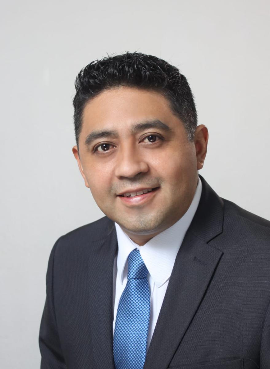 Photo of Juan Corona