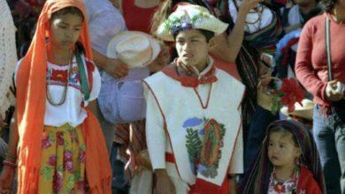 Matrimonio infantil en México