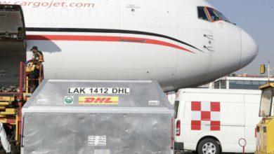 Hasta hoy se han recibido 42 embarques en 56 vuelos. Foto Roberto García