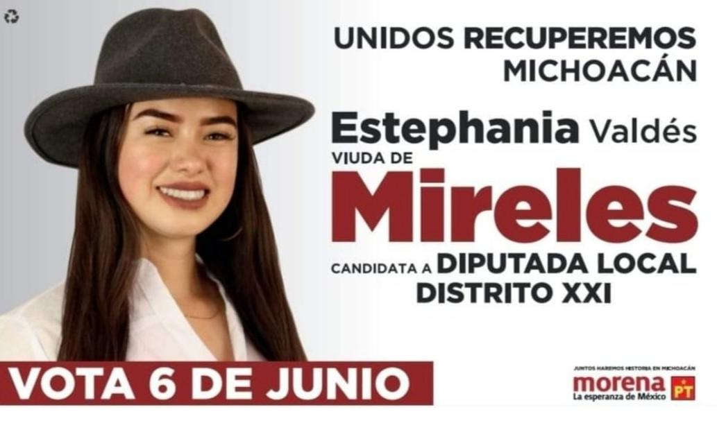 Estefanía Mireles