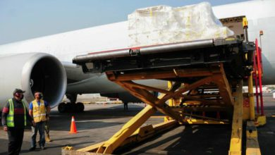 Un total de 487 mil 500 vacunas contra Covid-19 de Pfizer llegaron a México esta mañana. Foto Cuartoscuro