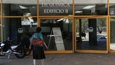 La máxima casa de estudios pidió que si algún docente tiene dudas, debe escribir un mail a aclaracionespagos2021sa@unam.mx. Foto Cuartoscuro